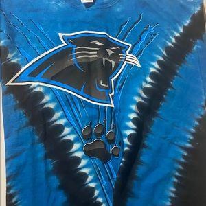 Carolin Panthers Majestic Tshirt 2xl